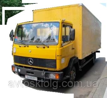 Стекло лобовое для Mercedes 813-814/T2/L673 (низкий) (Минивен) (1986-1996)