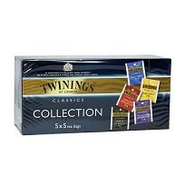 Коллекция классических чаев Twinings – 25п.х2г