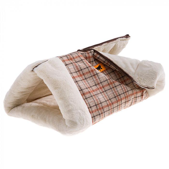 Мягкий домик Ферпласт для кошек и собак Ferplast IGLOO