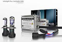 Биксенон Infolight Pro / Infolight 50W + обманка (установочный комплект)