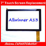 Сенсор для Q88 Touch screen Allwinner A13 и тачскрин Q8