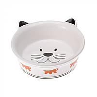 Керамическая миска для кошек Ferplast VENERE SMALL