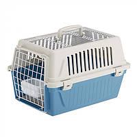 Переноска для кошек и мелких собак Ferplast ATLAS OPEN, фото 1
