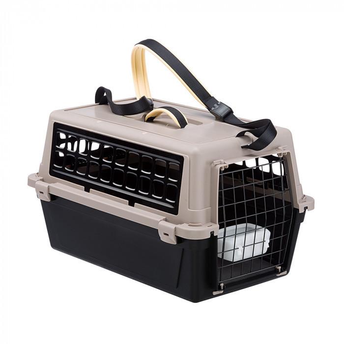 Переноска для кошек и мелких собак Ferplast ATLAS 10 TRENDY PLUS