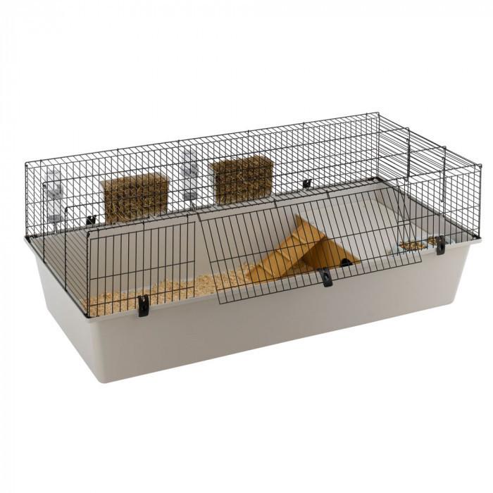 Клетка для морских свинок и кроликов Ferplast RABBIT 160