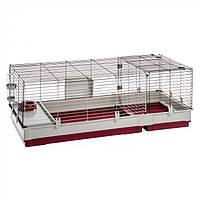 Клетка для морских свинок и кроликов Ferplast KROLIK 140, фото 1
