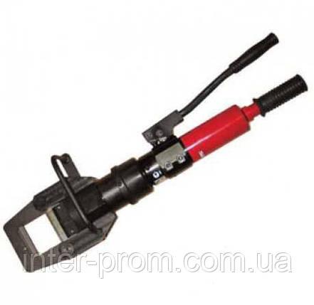 Тросорез гидравлический РТА-50, фото 2