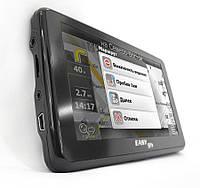 GPS навигатор EasyGo 515i+