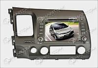 Штатная магнитола Phantom DVM-1319G x5 (Honda Civic 4D)