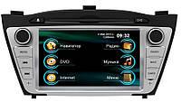 Штатная магнитола RoadRover Hyundai IX35