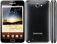 Samsung Galaxy Note. 5.3'' RAM1GB ROM16GB SuperAMOLED GorillaGlass 2и8mPix Чёрный Белый