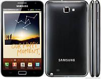 "Samsung Note. 5.3"" RAM1GB ROM16GB SuperAMOLED GorillaGlass 2и8мРіх Чорний Білий"