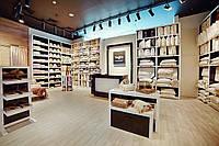 Торговое оборудование для магазинов текстиля