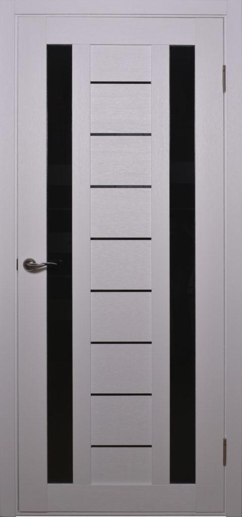Дверное полотно AG-4 коллекция Alegra ПВХ
