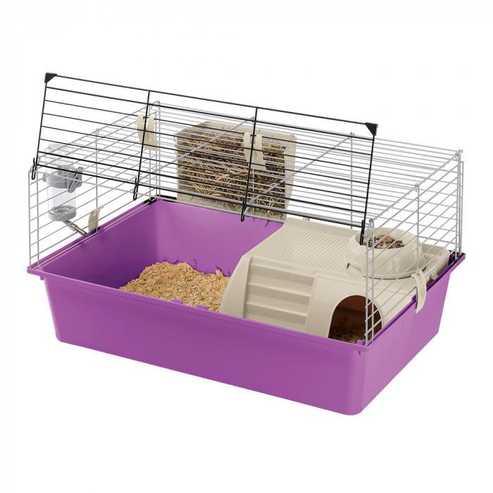 Клетка для морских свинок и кроликов Ferplast CAVIE 15