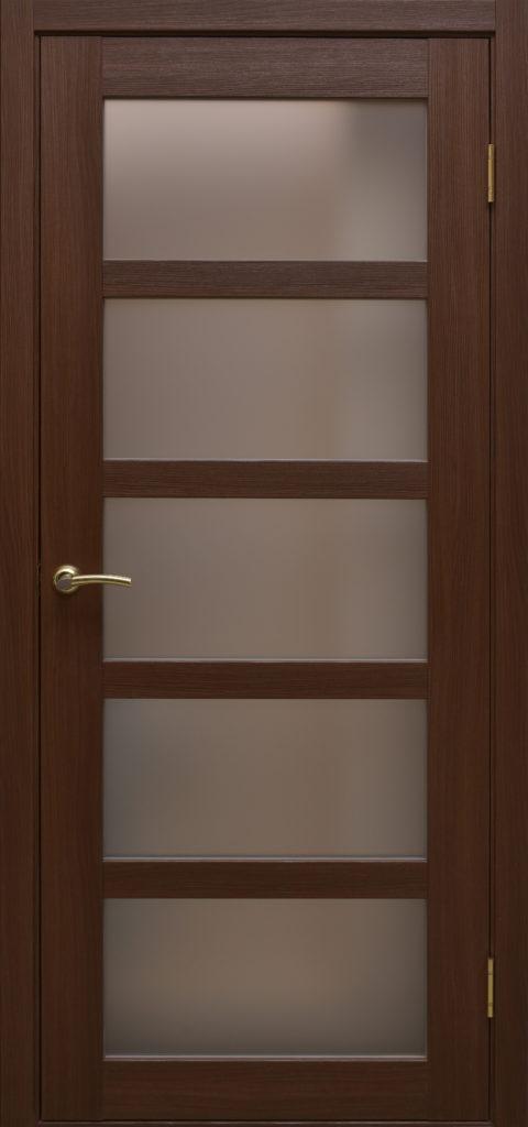 Дверное полотно AG-5 коллекция Alegra ПВХ