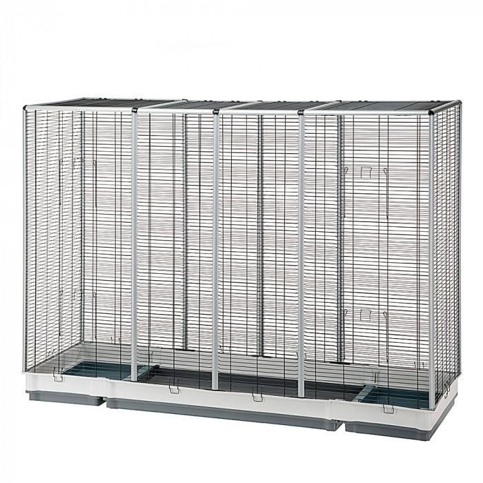 Клітка для гризунів Ferplast ESPACE 200