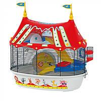 Клетка для хомяков и мышей Ferplast CIRCUS FUN, фото 1