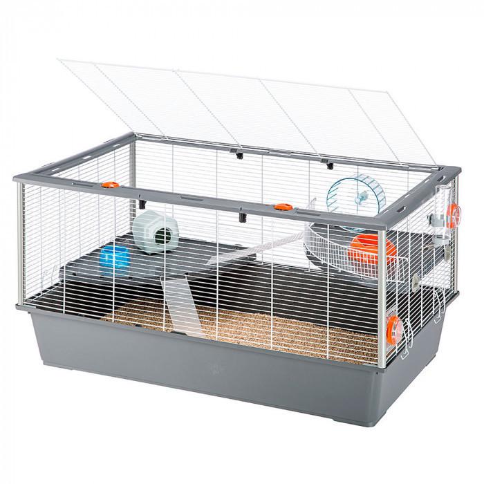 Клетка для хомяков и мышей Ferplast CRICETI 100