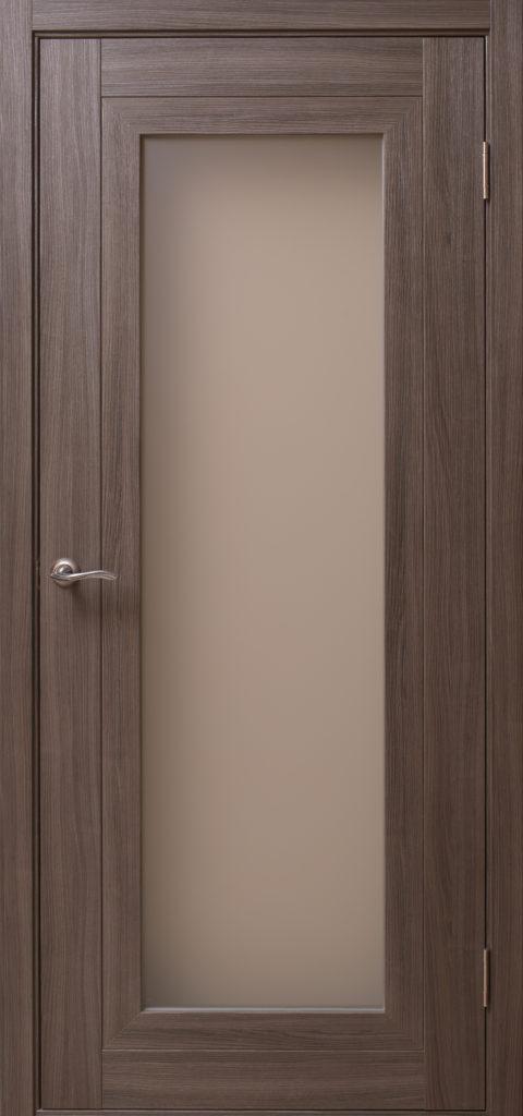 Дверное полотно CS-1 коллекция Constanta ПВХ