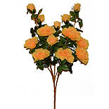 Роза дерево.  76см (8 шт в уп.), фото 2