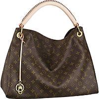 Женская сумка Louis Vuitton Artsy Monogram Canvas, фото 1