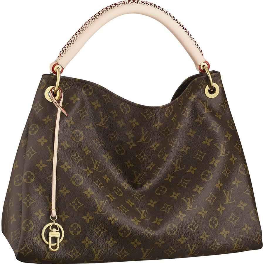 79190b4e3e7a Женская сумка Louis Vuitton Artsy Monogram Canvas, цена 6 600 грн ...