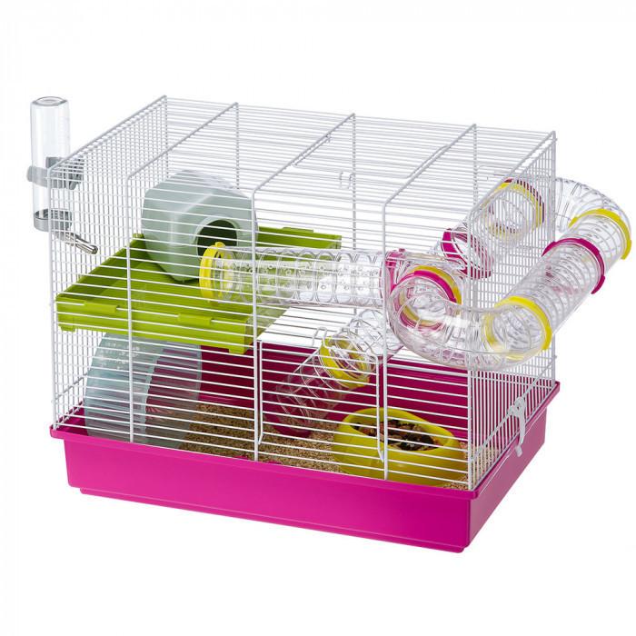 Клетка для хомяков и мышей Ferplast LAURA
