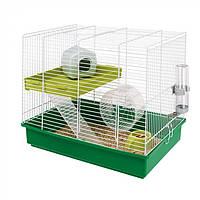 Клетка для хомяков и мышей Ferplast HAMSTER DUO