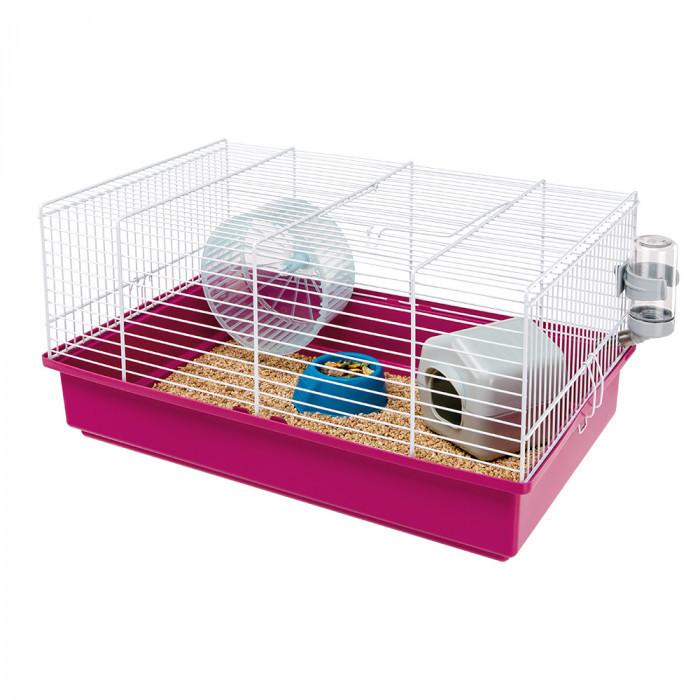 Клітка для хом'яків і мишей Ferplast CRICETI 9