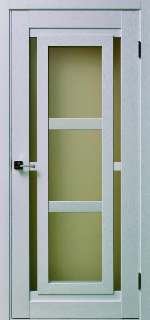 Дверное полотно CS-3 коллекция Constanta ПВХ