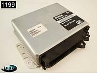 Электронный блок управления (ЭБУ) Opel Calibra Vectra 2.0 90-95г (C20NE), фото 1