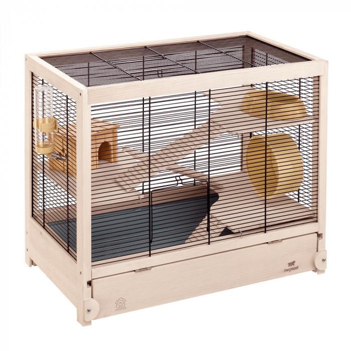 Клетка для хомяков и мышей Ferplast HAMSTERVILLE