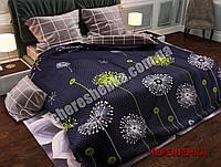 """Ткань для постельного белья Бязь """"Gold"""" Lux GL975 (A+B) - (50м+50м)"""