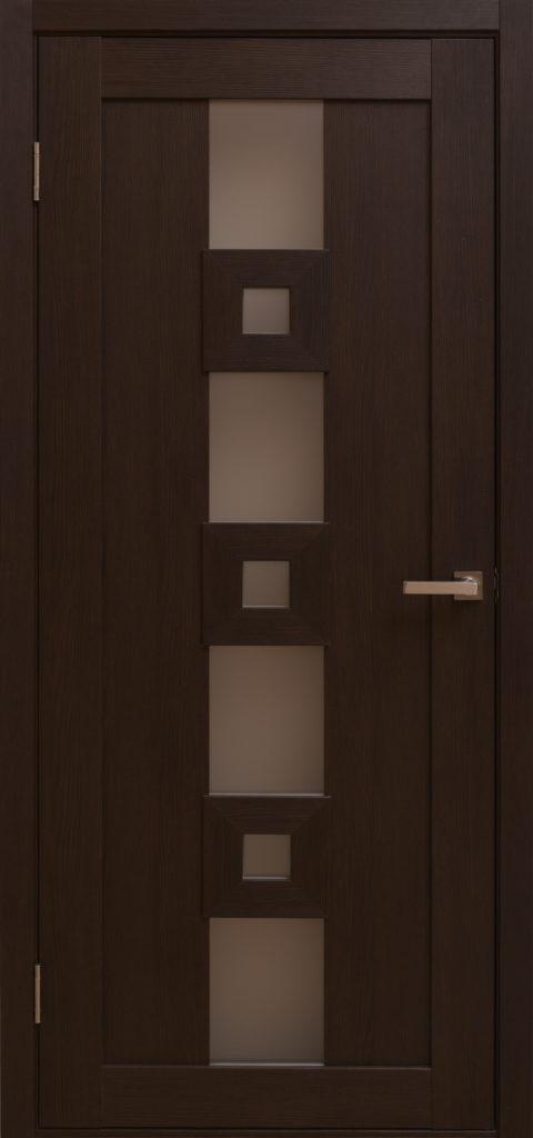 Дверное полотно CS-4 коллекция Constanta ПВХ