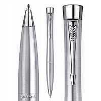 Шариковая ручка Parker URBAN Metro Metallic CT BP