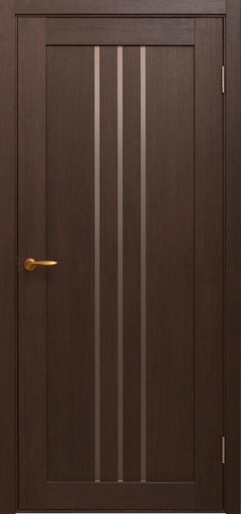 Дверное полотно IM-2 коллекция Imperia ПВХ
