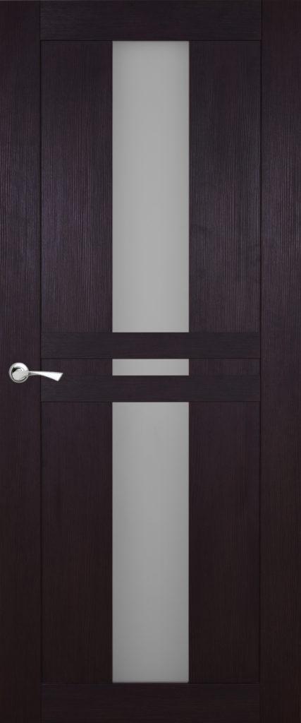 Дверное полотно IM-5 коллекция Imperia ПВХ
