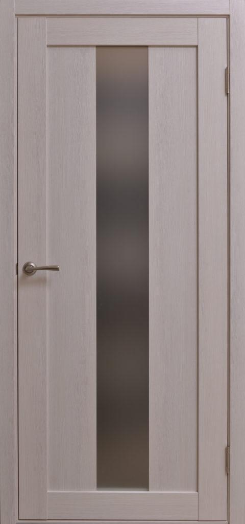 Дверное полотно IM-1 коллекция Imperia ПВХ