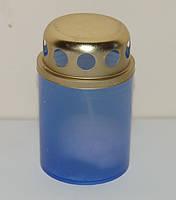 Лампадка №5  8х5см пластик