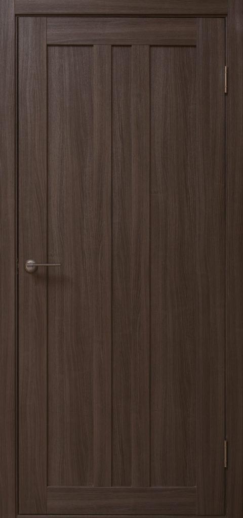 Дверное полотно NT-1 коллекция Notte ПВХ