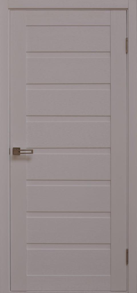 Дверное полотно NT-2 коллекция Notte ПВХ