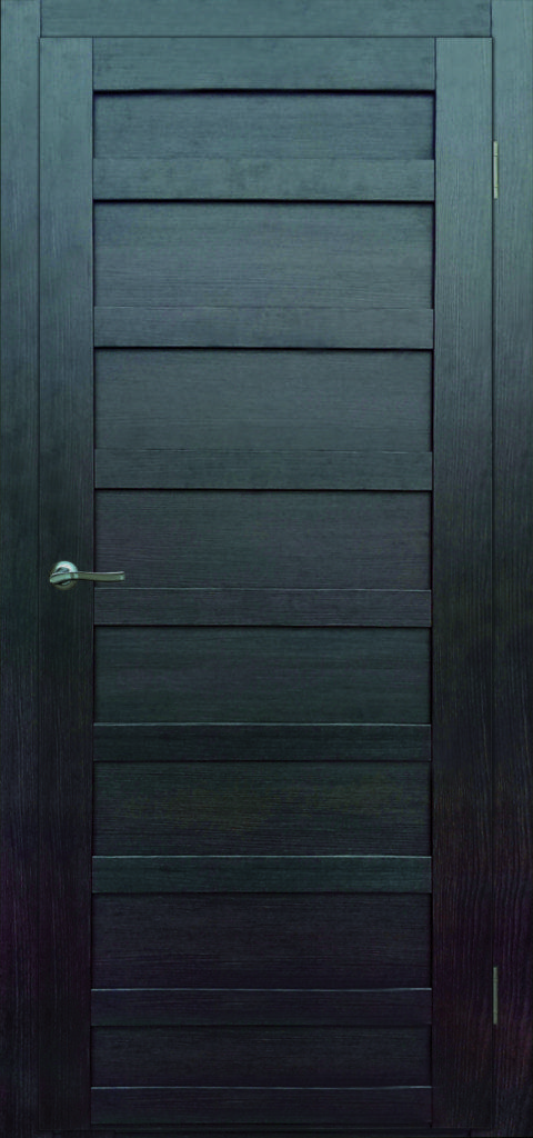Дверное полотно NT-3 коллекция Notte ПВХ