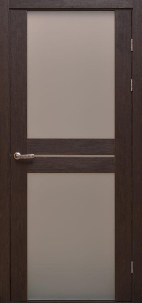 Дверное полотно TR-1 коллекция Triplex ПВХ