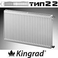 Радиаторы стальные KORADO Kingrad Compact ТИП 22  600x700