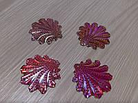 Декоративные пришивные камни