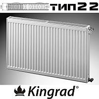 Радиаторы стальные KORADO Kingrad Compact ТИП 22  600x800