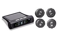 Система автоматичного контролю тиску в шинах авто, зовнішні датчики