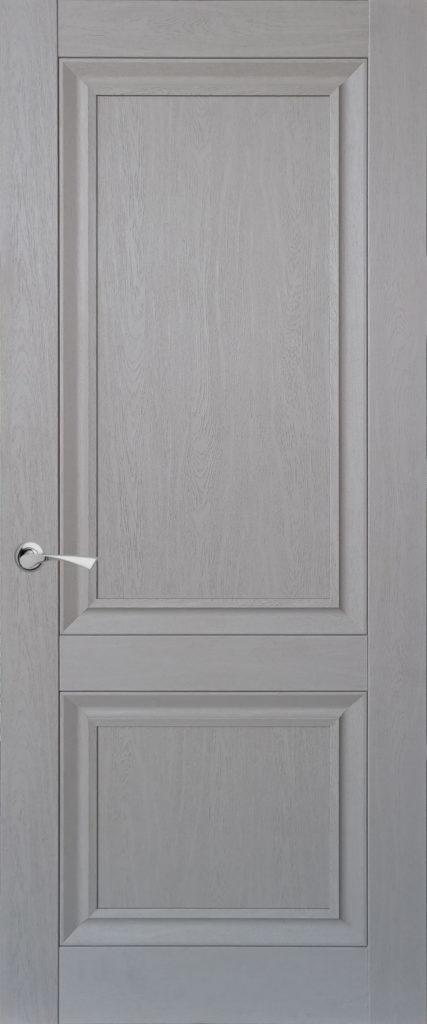 Дверное полотно CL-1 ПГ коллекция Classic ПВХ