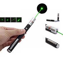 Зелений Лазер без насадок - 800mWAT ART-8410